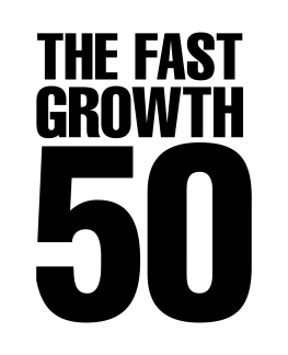 Sphere Management Group is named to Alberta's Fast Growth 50